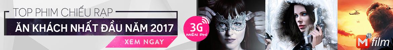 mfilm - Dịch vụ xem phim của Mobifone