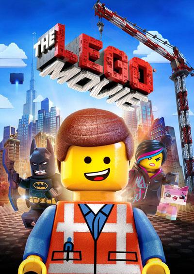 Phim Câu Chuyện Lego