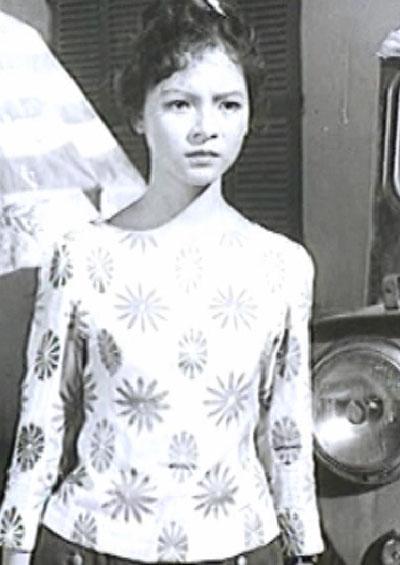 Chị Nhung