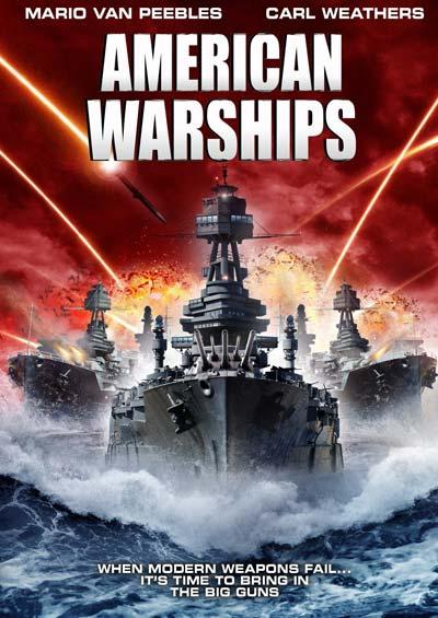 Chiến Hạm Mỹ