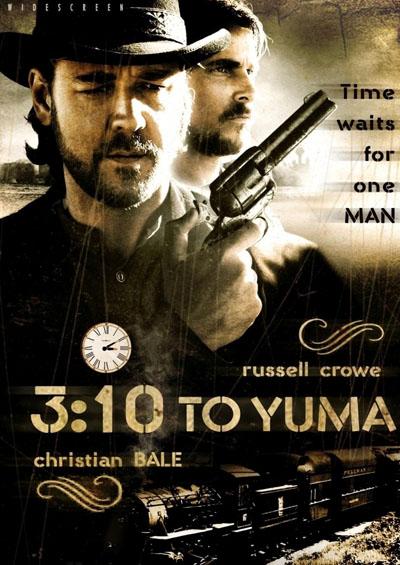 Chuyến Tàu Tới Yuma