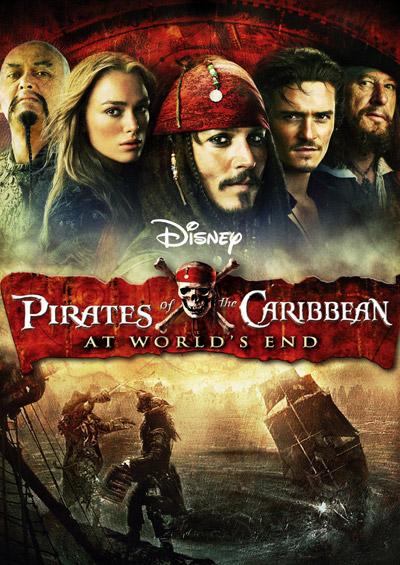 Cướp Biển Vùng Caribê 3 : Nơi Tận Cùng Thế Giới