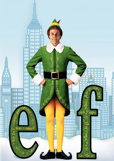 Elf Chàng Tiên Đáng Yêu