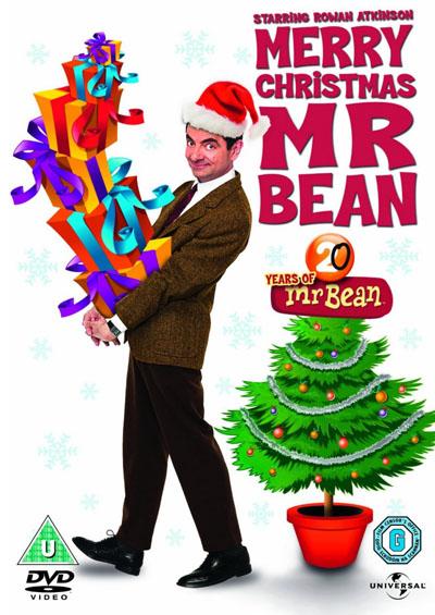 Giáng Sinh của  Mr Bean