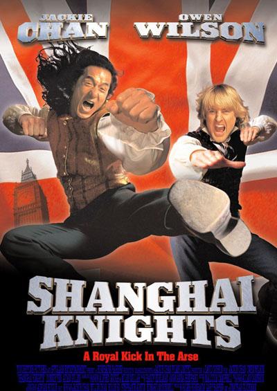 Hiệp sĩ Thượng Hải