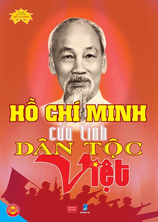 Hồ Chí Minh Trong Trái Tim Bạn Bè