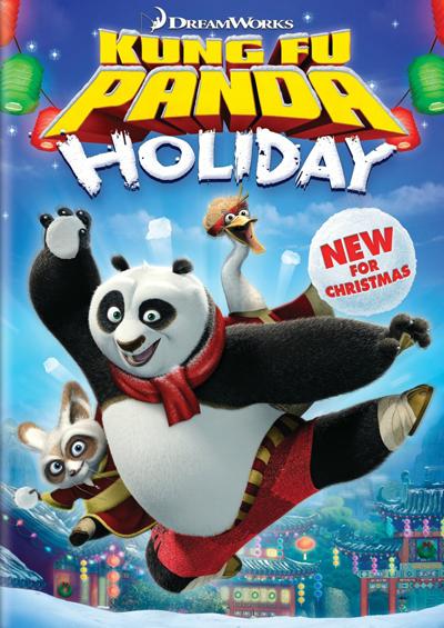 KungFu Panda: Kỳ Nghỉ Đặc Biệt
