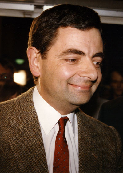 Lời Nguyền của Mr Bean
