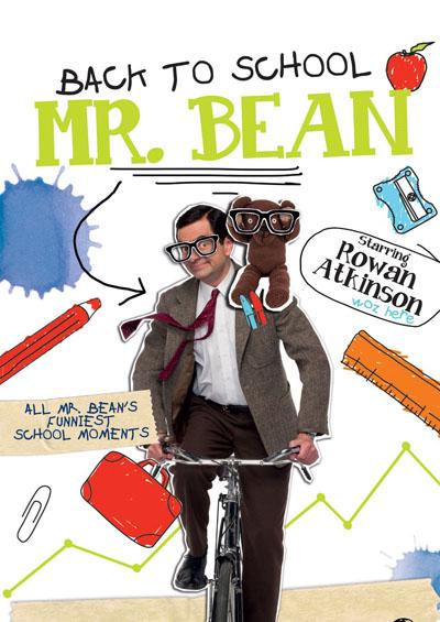 Mr Bean Trở Lại Trường Học