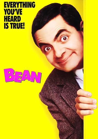 Mr Bean Trở Lại