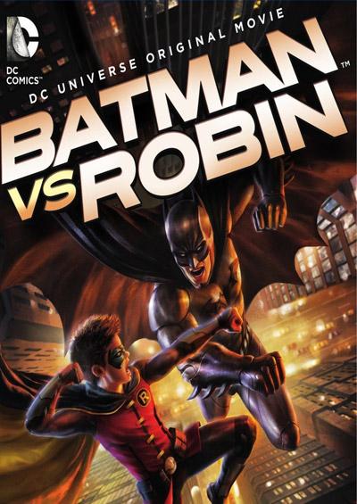 Phim Người Dơi vs Robin