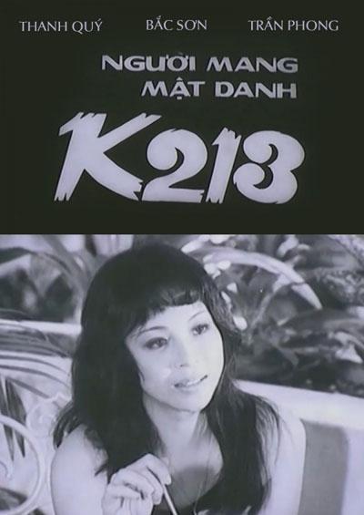 Người Mang Mật Danh K213