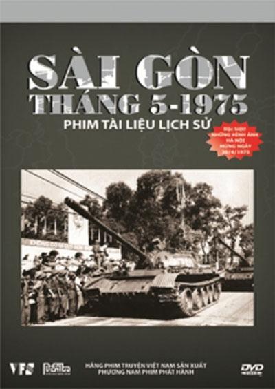 Sài Gòn Tháng 5 - 1975
