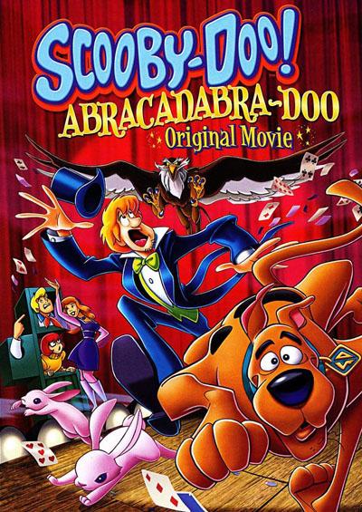 Scooby Doo - Chú Chó Siêu Quậy