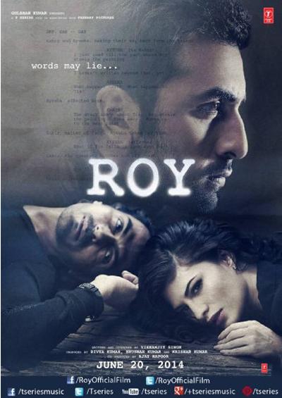 Phim Siêu Trộm Roy