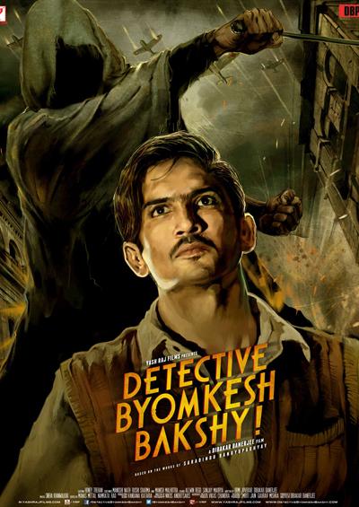 Phim Thám Tử Byomkesh Bakshi