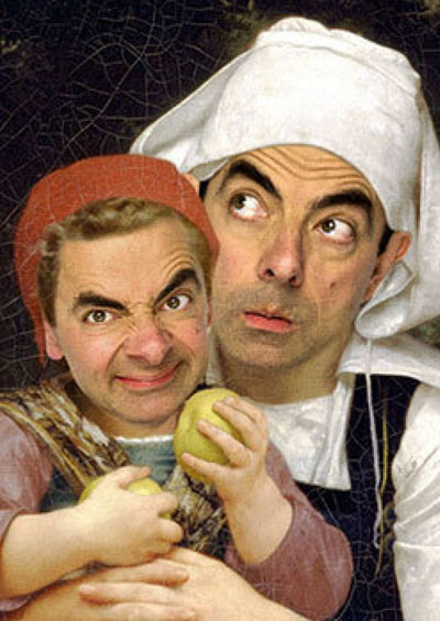 The Story of Mr Bean