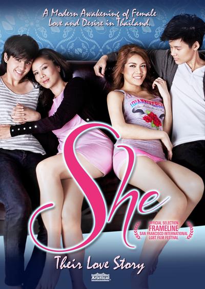 Phim Tình Yêu Nơi Quảng Trường Siam