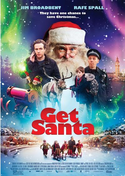 Truy Đuổi Ông Già Noel
