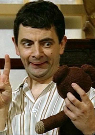 Chúc ngủ ngon, Mr Bean