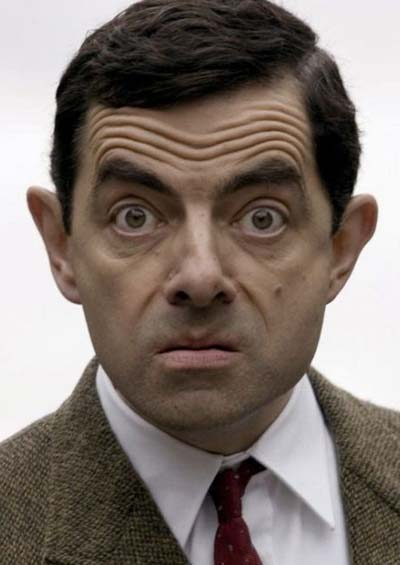 Mr Bean Chuyển Nhà