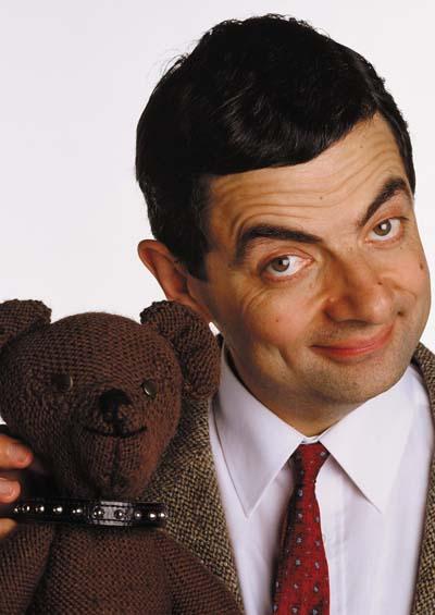 Mr.Bean Đi Giặt Đồ
