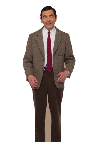 Mr Bean Vào Khách Sạn