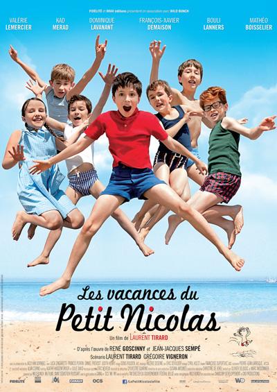 Kỳ Nghỉ Hè Của Nhóc Nicolas