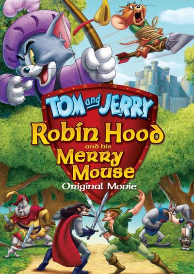 Tom and Jerry: Robin Hood Và Chú Chuột Vui Vẻ