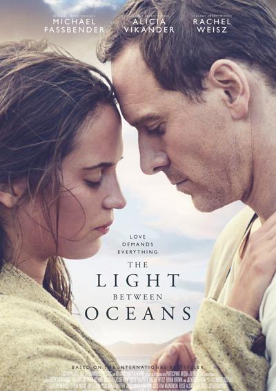 Ánh đèn giữa hai đại dương