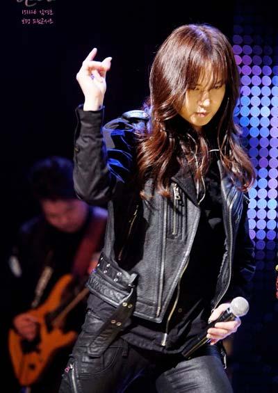 Ca Khúc Forbidden -Ca sĩ Kim Kyung Ho