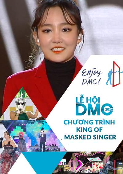 DMC 2016: Sự lựa chọn của khán giả!BokmyunGawang