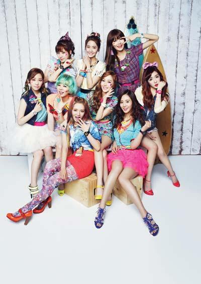 Tuyển tập clip Korean Music Wave