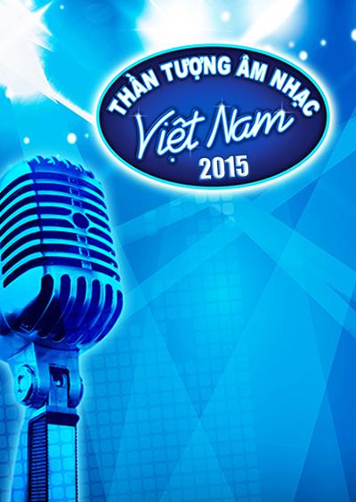 Thần Tượng Âm Nhạc Việt Nam