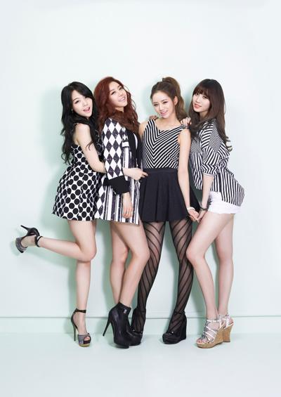 Tuyển tập clip Đại nhạc hội K-POP One Asia