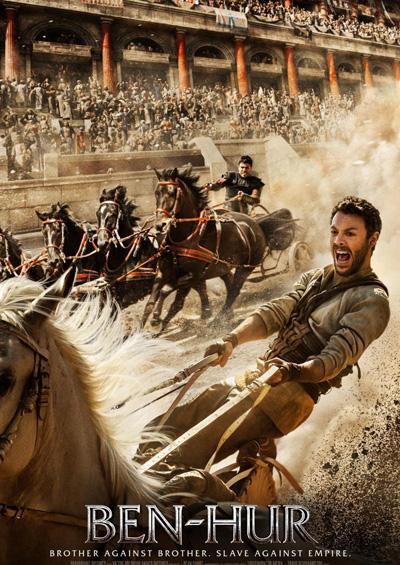 Hoàng Tử Ben-Hur