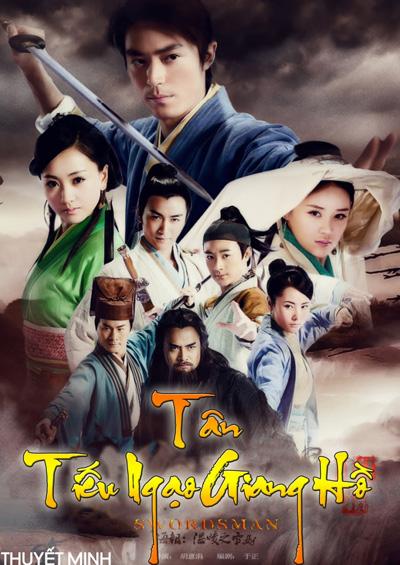 Top 10 phim chuyển thể từ truyện kiếm hiệp Kim Dung