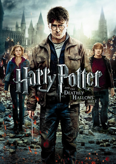 Phim Harry Potter Và Bảo Bối Tử Thần Phần 2