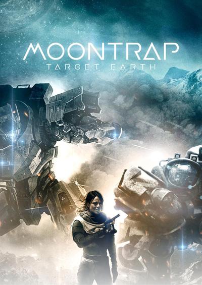 Phim Mục Tiêu Trái Đất Là Moontrap