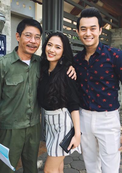 Những câu thoại lấy đi nước mắt của phim Việt