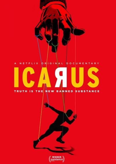 Phim Cuộc Điều Tra Icarus