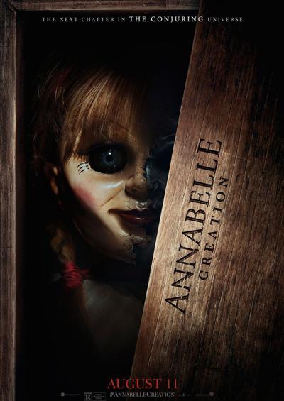 Annabelle 2: Tạo Vật Quỷ Dữ