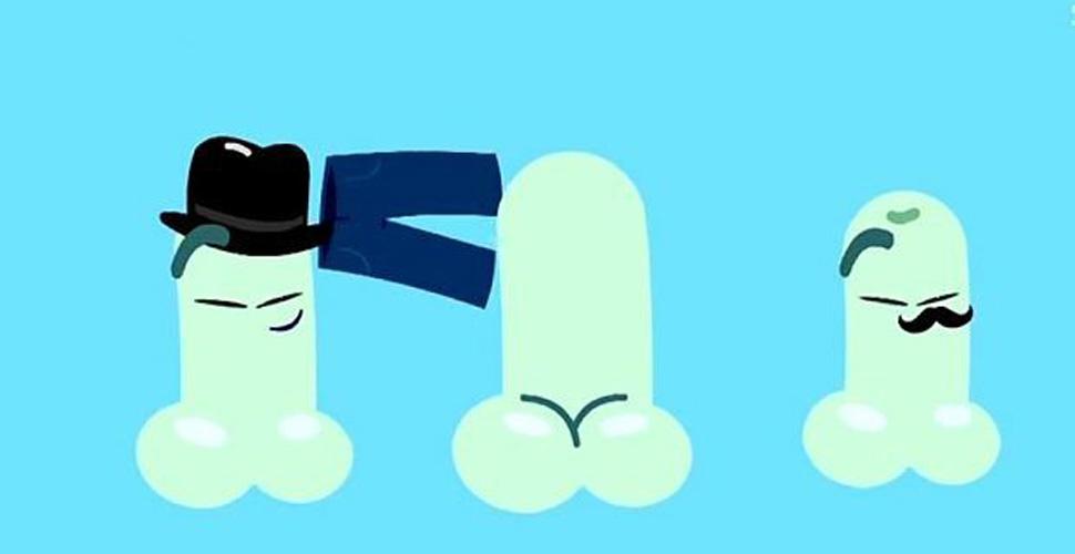 Giáo dục giới tính: Cô giáo dạy cách sử dụng bao cao su