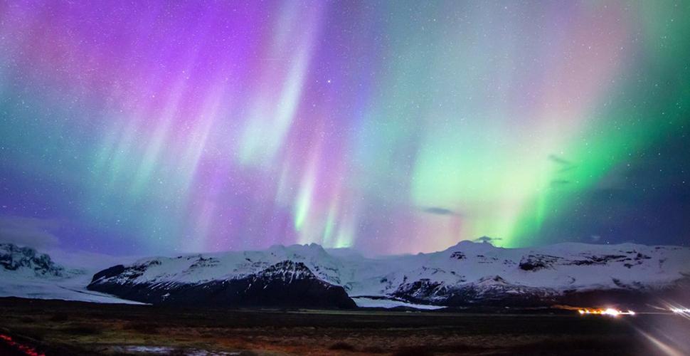 Những hiện tượng tự nhiên kì lạ trên trái đất (phần 1)