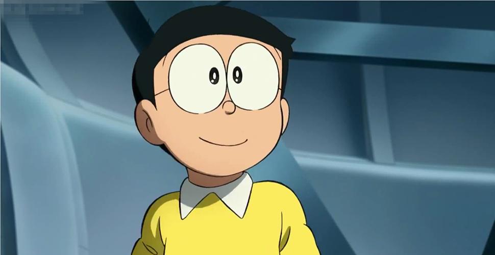 Nobita troll thầy