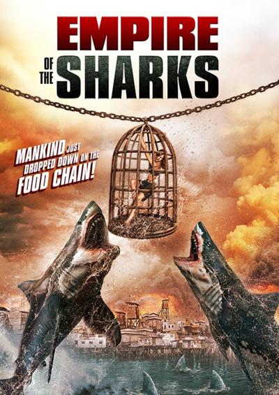 Phim Đế Chế Cá Mập