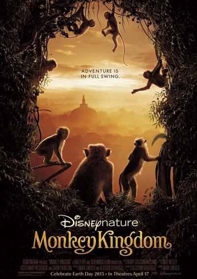 Phim Vương Quốc Loài Khỉ