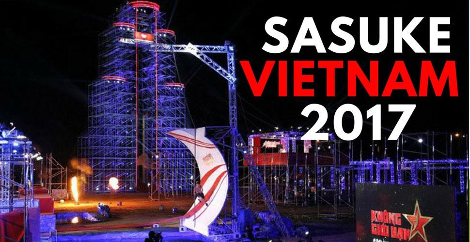 Sasuke Việt Nam:Diễm My 9X