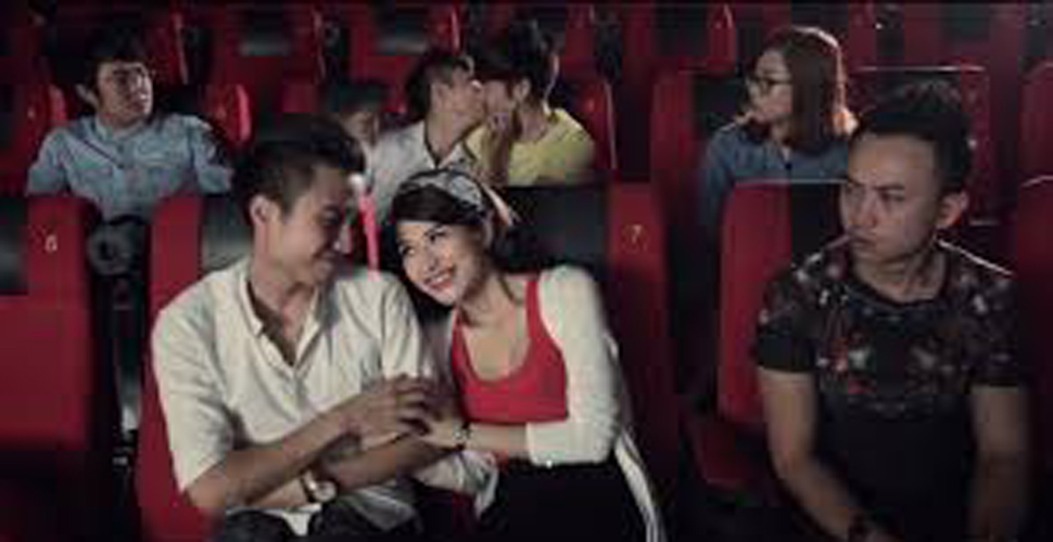 Các tình huống thường gặp ở rạp chiếu phim