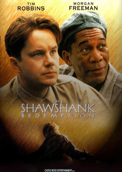 Nhà Tù Shawshank